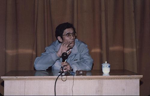 5原国家科委秘书长宋必信在本院会议上讲话